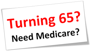 medicare turning 65
