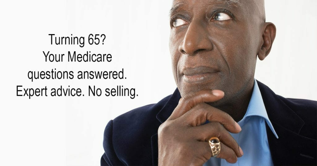 Turning 65 Medicare Options