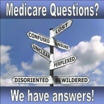 Medicare stuff you don't know