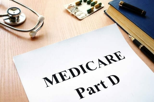 required to buy medicare drug plan