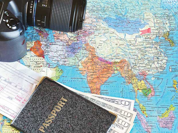 Medicare and You Foreign Travel